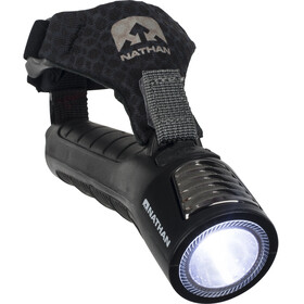 Nathan Zephyr Fire 300 Hand Torch Black